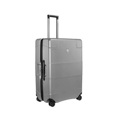 """新品 並行輸入品Victorinox Lexicon Hardside Expandable Spinner Luggage, Titanium, Checked-Large (28"""")"""