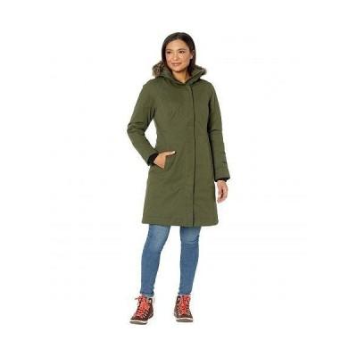 Marmot マーモット レディース 女性用 ファッション アウター ジャケット コート ダウン・ウインターコート Chelsea Coat - Nori