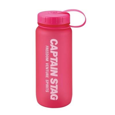CAPTAIN STAG (キャプテンスタッグ) UE-3267 ウォーターボトル650 ピンク