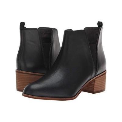 ドクターショール Amara - Original Collection レディース ブーツ Black Leather