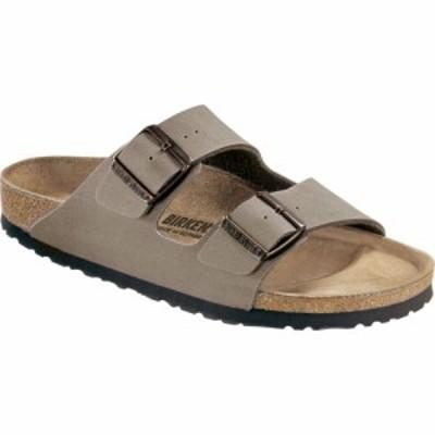 ビルケンシュトック Birkenstock メンズ サンダル シューズ・靴 Birkentsock Adult Arizona Sandals Brown