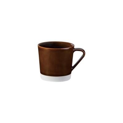西海陶器 エッセンス es mug マグ 飴釉 19578