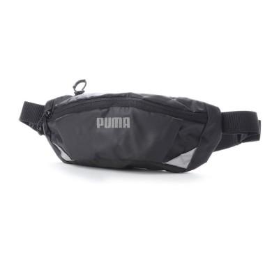 プーマ PUMA 陸上/ランニング ウエストバッグ PR クラシック ウエストバッグ 075705