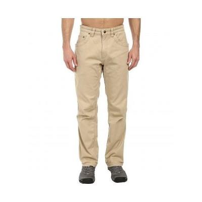 Mountain Khakis マウンテンカーキス メンズ 男性用 ファッション パンツ ズボン Camber 105 Pant - Retro Khaki