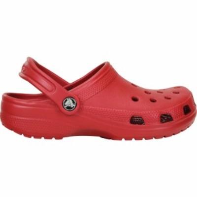 クロックス Crocs メンズ クロッグ シューズ・靴 Adult Classic Clogs Pepper