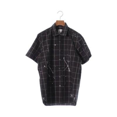 uniform experiment(メンズ) ユニフォームエクルペリメント カジュアルシャツ メンズ