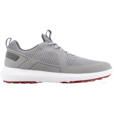 フットジョイ メンズ スニーカー シューズ FootJoy Men's Flex XP Golf Shoes