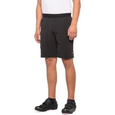 ゾイック ZOIC メンズ ボトムス・パンツ vista biking shorts Black