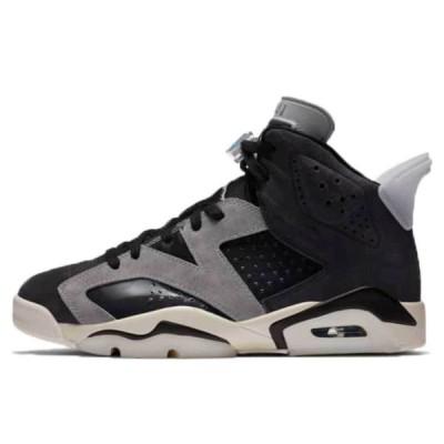 ナイキ エアジョーダン 6 テック クローム 25cm Nike Air Jordan 6 Tech Chrome Womens CK6635-001 安心の本物鑑定
