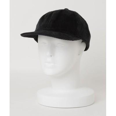 BEAMS MEN / BEAMS / コーデュロイ 6パネル キャップ MEN 帽子 > キャップ