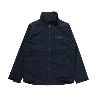 コロンビア(Columbia) メンズ ストーンズドームジャケット Stones Dome Jacket カレッジエイトネイビー PM3874 464 ナイロンジャケット アウトドア カジュアル