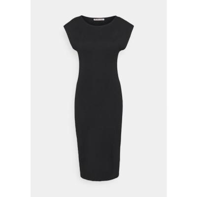 アンナフィールド レディース ファッション Shift dress - black