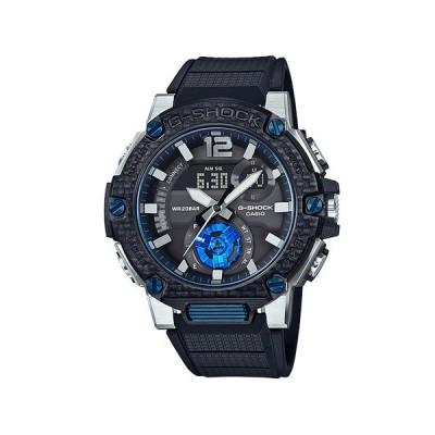 カシオ CASIO 腕時計 G-SHOCK G-STEEL GST-B300XA-1AJF