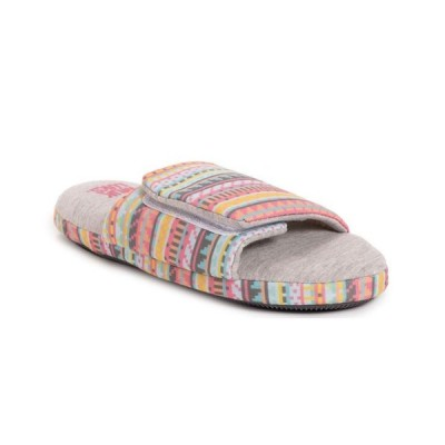 ムクルクス レディース サンダル シューズ Women's Ansley Jersey Slide Slipper