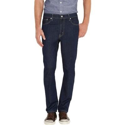 リーバイス カジュアルパンツ ボトムス メンズ Levi's Men's 513 Slim Straight Fit Jean Bastion
