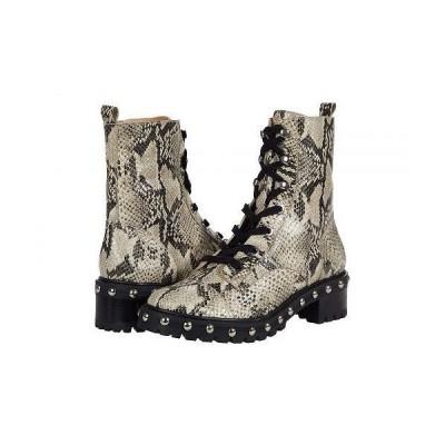 Schutz シュッツ レディース 女性用 シューズ 靴 ブーツ アンクル ショートブーツ Andrea - Natural