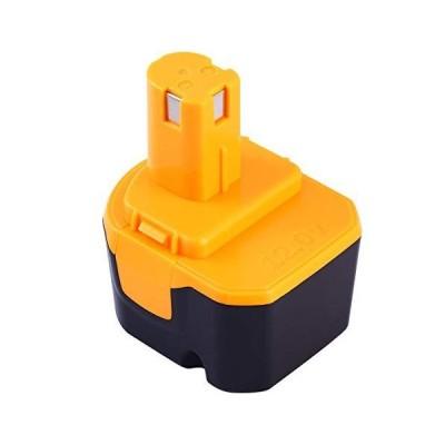 Enermall 互換 リョービ Ryobi 12v B-1203F2 B-1203M1 バッテリー互換 電池パック対応 3000mAh B-1203