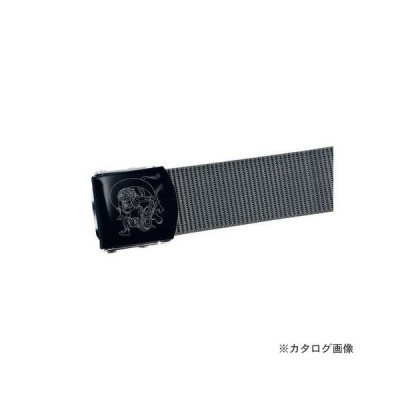 MKK ワンタッチベルト ブラックバックルタイプ・風神 KSH-13C