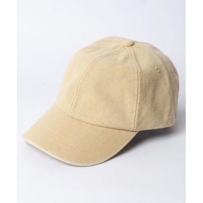 FUNALIVE / 【SENSE OF GRACE】MAJOR CAP メジャーキャップ MEN 帽子 > キャップ