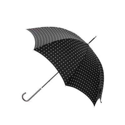 grove/グローブ 晴雨兼用スタープリント長傘 ブラック(419) 00