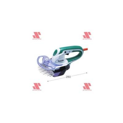 マキタ(makita) MUM1600 電動式芝生バリカン 刈込幅160mm 特殊コーティング刃仕様【後払い不可】