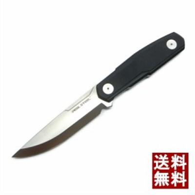 RealSteel/リアルスチール ブッシュクラフトゼニス スカンジグラインド 日本正規品 ブッシュクラフトナイフ アウトドアナイフ サバイバル