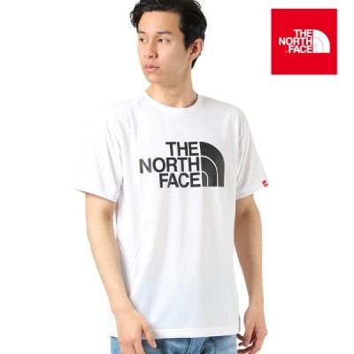 THE NORTH FACE ノースフェイス S/S Color Dome Tee ショートスリーブカラードームティー NT32034 メンズ 半袖 Tシャツ HH1 B26