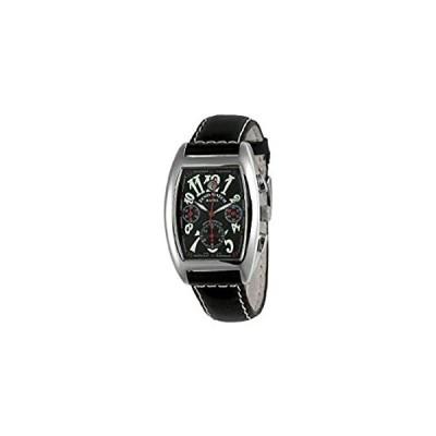 【海外直輸入】Zeno-Watch-Basel Men´s Watch Automatic 8090THD12-h1