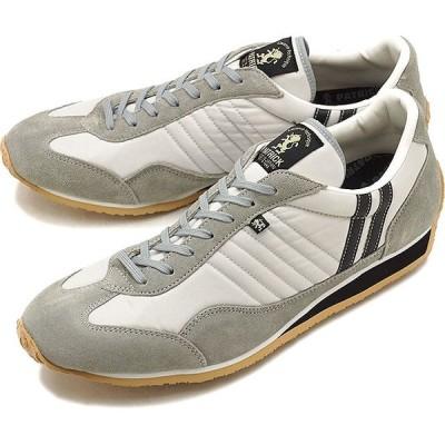 返品送料無料 限定復刻モデル パトリック PATRICK スタジアム STADIUM メンズ・レディース スニーカー 日本製 靴 グレー グレー S.PDNG グレー系 23303