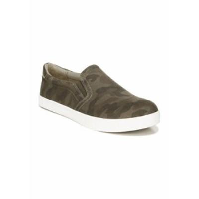 ドクター・ショール レディース パンプス シューズ Madison Slip On Shoes - Gray Olive
