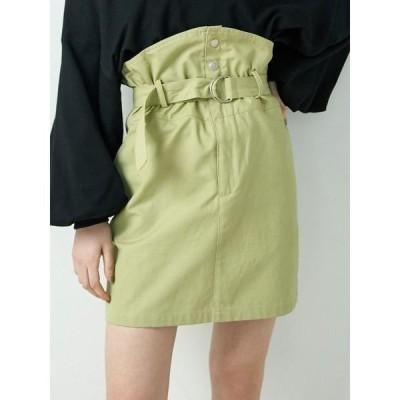 スカート ハイマークミニスカート