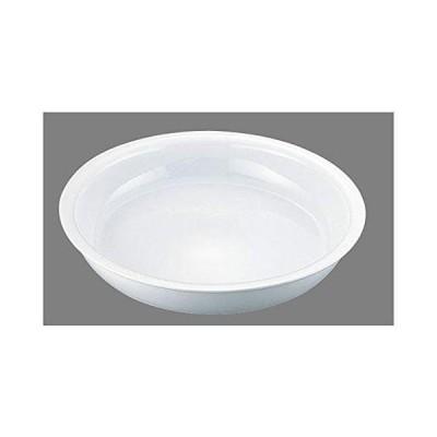 遠藤商事(TKG) KINGO EC 丸チェーフィング用陶器 D105(小)用 62-6658-14