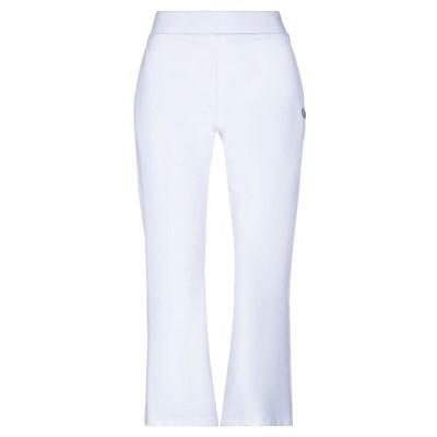 COLMAR スウェットパンツ  レディースファッション  ジャージ、スウェット  ジャージ、スウェットパンツ ホワイト