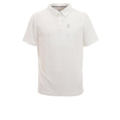 オドロ(ODLO)エフドライ ポロシャツ 550662-10000 オンライン価格