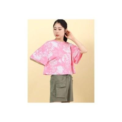 プーマ PUMA レディース 半袖Tシャツ SUMMER ファッションTシャツ 582979