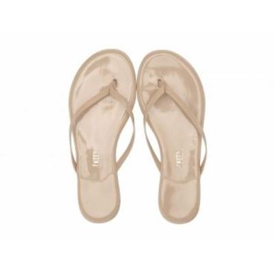 TKEES ティーキーズ レディース 女性用 シューズ 靴 サンダル Foundation Gloss Seashell【送料無料】