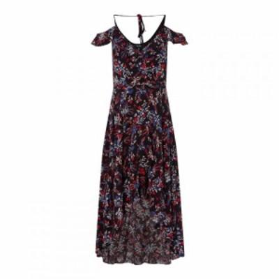 ゲス Guess レディース ワンピース ワンピース・ドレス Bora Strap Dress PF