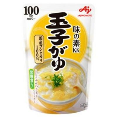 味の素 株式会社 「味の素KK おかゆ」玉子がゆ250g×9個セット 【■■】