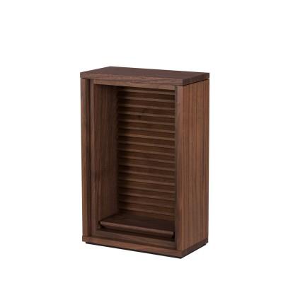 小型家具調仏壇 光の厨子(家具といのり)