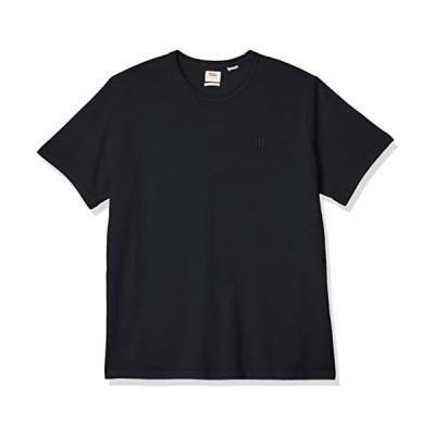 リーバイス-86592-0000-MINERAL-BLACK-日本サイズM相当