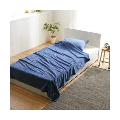 カラーが選べるふんわりシープ調ボア毛布 毛布・ブランケット, Beddings, 寝具(ニッセン、nissen)