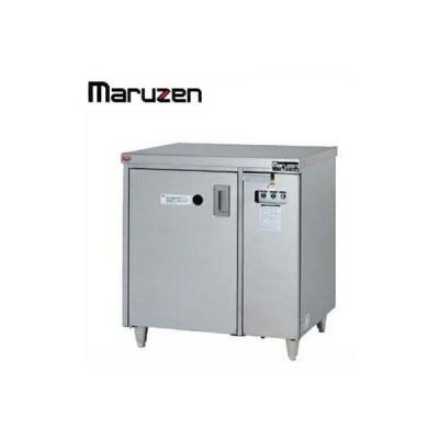 新品 送料無料 マルゼン 包丁まな板殺菌庫 タイマー付き MCT-096B W900×D600×H800mm