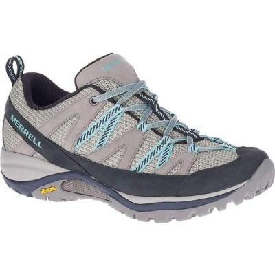メレル Merrell レディース ハイキング・登山 シューズ・靴 Siren Sport 3 Shoe Charcoal/Canal