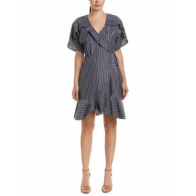 ファッション ドレス Cosette Jianna Wrap Dress S