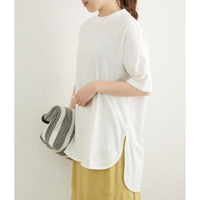 【ロペピクニック/ROPE' PICNIC】 【WEB限定】オーバーサイズTシャツ