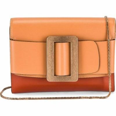 ボーイ Boyy レディース ショルダーバッグ バッグ Buckle Travel Case Bag Ginger/Cha Yen