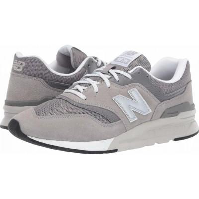 ニューバランス New Balance Classics メンズ シューズ・靴 997Hv1 Marblehead/Silver