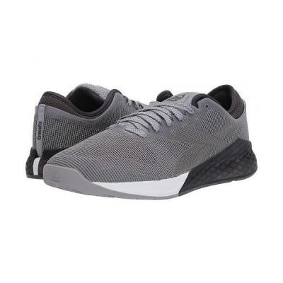 Reebok リーボック メンズ 男性用 シューズ 靴 スニーカー 運動靴 Nano 9 - Cool Shadow/Grey