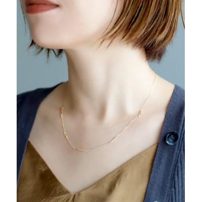 SIENA ROSE / 世界の美しい名言ネックレス WOMEN アクセサリー > ネックレス