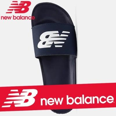 ニューバランス スライド シャワー ビーチサンダル シューズ メンズ 靴 200 SMF200N1 新作